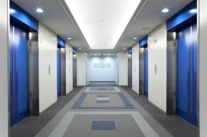 EVホール基準階